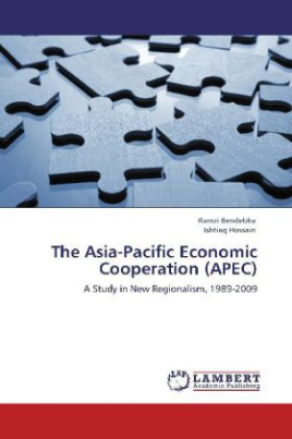 The Asia-Pacific Economic Cooperation (APEC)