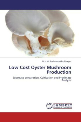 Low Cost Oyster Mushroom Production