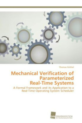 Mechanical Verification of Parameterized Real-Time Systems