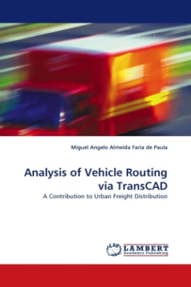 Analysis of Vehicle Routing via TransCAD