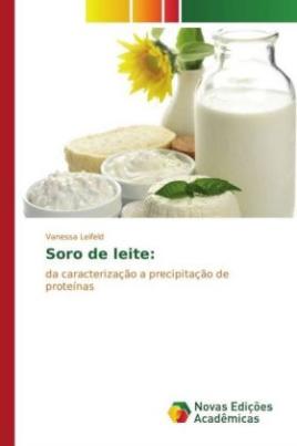 Soro de leite: