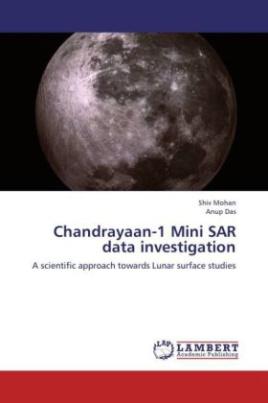 Chandrayaan-1 Mini SAR data investigation