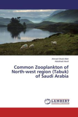 Common Zooplankton of North-west region (Tabuk) of Saudi Arabia