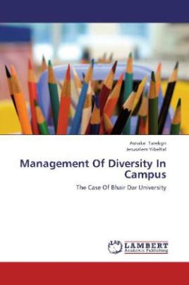 Management Of Diversity In Campus