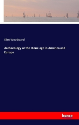 Archaeology or the stone age in America and Europe