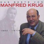 Ever Greens-Das Beste von Manfred Krug 1965-19