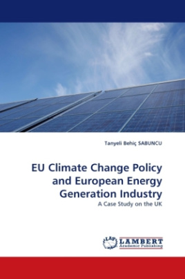 EU Climate Change Policy and European Energy Generation Industry