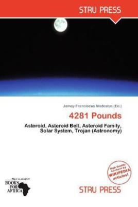 4281 Pounds