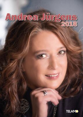 Andrea Jürgens 2018