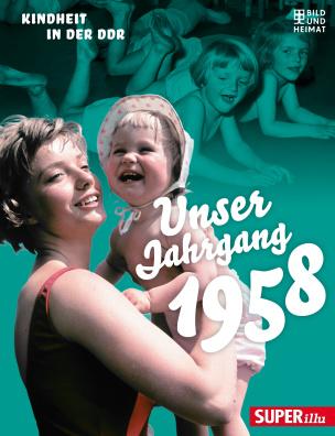 Unser Jahrgang 1958