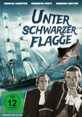Unter schwarzer Flagge