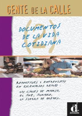 Gente de la calle - Guía didáctica. Vol.2