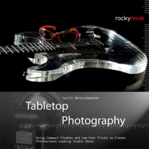 Tabletop Photography