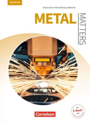 Metal Matters, 3rd edition