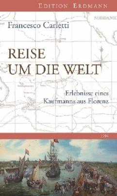Reise um die Welt 1594