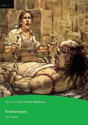 Frankenstein - Buch mit CD-ROM