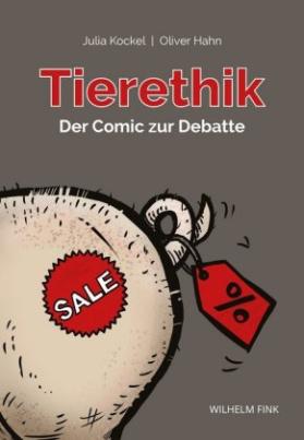 Tierethik -- der Comic zur Debatte