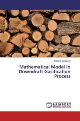 Mathematical Model in Downdraft Gasification Process