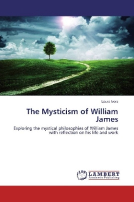 The Mysticism of William James