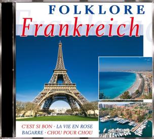 Folklore Frankreich
