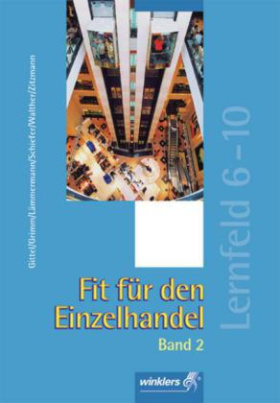 Lernfeld 6-10, Lehrbuch