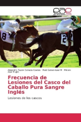 Frecuencia de Lesiones del Casco del Caballo Pura Sangre Inglés