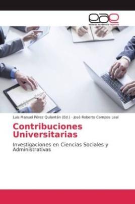 Contribuciones Universitarias