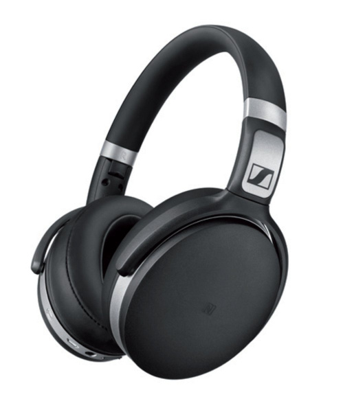 "SENNHEISER Kopfhörer ""HD 4.50 BTNC"" (Bluetooth, Noise-Cancelling)"