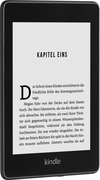 Kindle Oasis 7I 300PPI Waterproof (B075M6Z9XL)