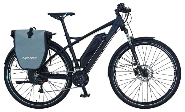 """REX BIKE E-Bike """"Graveler e9600"""" (MTB, 29 Zoll, 27 Gänge, Heckmotor)"""