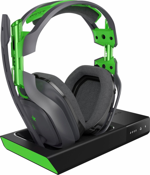 """ASTRO Gaming-Headset """"A50"""""""