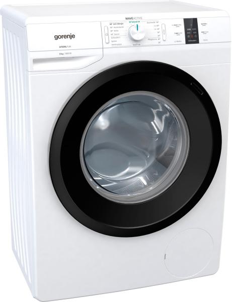 "GORENJE Waschmaschine ""WP62S3"" (A+++, 6 kg, 1200 U/Min)"