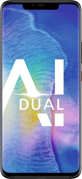 "HUAWEI Smartphone ""Mate 20 Pro"" (6,3 Zoll, 128 GB, 40 MP Leica-Kamera, 2018)"