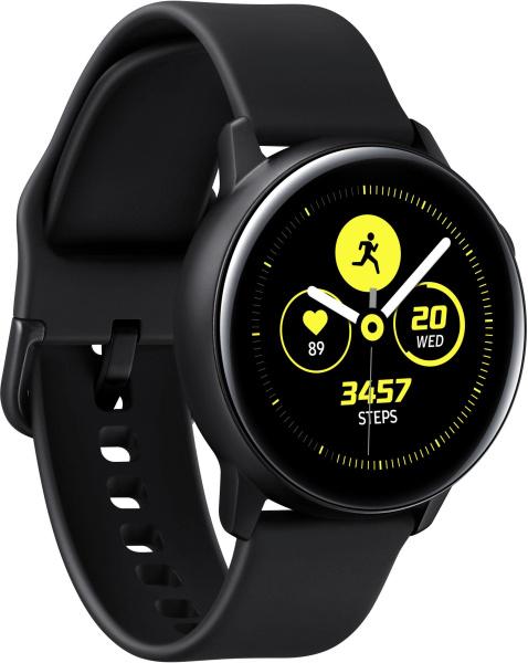 "SAMSUNG Smart Watch ""Galaxy Active SM-R500"" (1,1 Zoll, Tizen OS)"