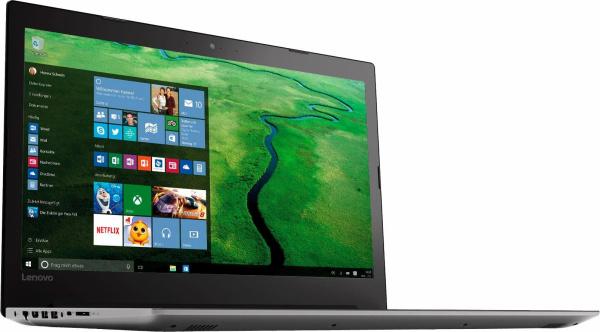 "LENOVO Notebook ""320-17IKB"" (Intel\u00ae Pentium\u2122, 17,3 Zoll,1000 GB HDD, 8 GB RAM)"