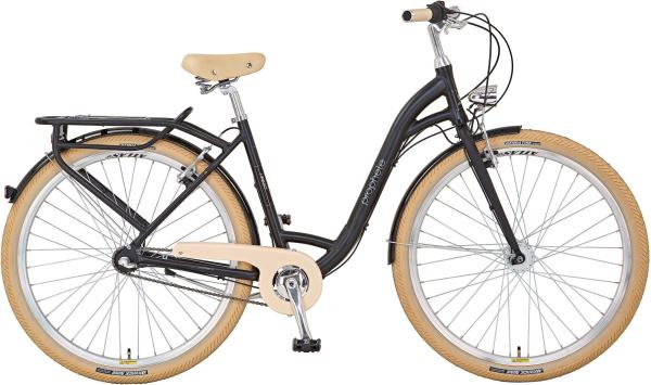 """PROPHETE City Fahrrad """"Geniesser 9.2"""" (28 Zoll, Damen)"""