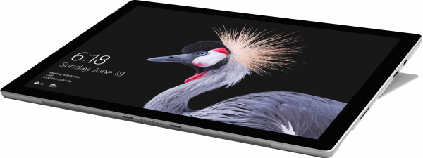 "MICROSOFT 2in1-Notebook ""Surface Pro"" (Intel Core i5, 256 GB, 8 GB RAM)"