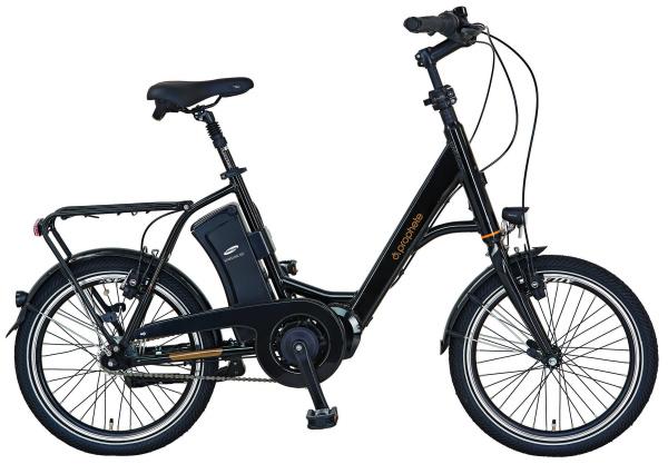 "PROPHETE E-Bike ""Caravan ePower Edition"" (City, 20 Zoll,  Mittelmotor)"