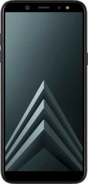 "SAMSUNG Smartphone ""Galaxy A6"" (5,6 Zoll, 32 GB, Android, schwarz, 2018)"