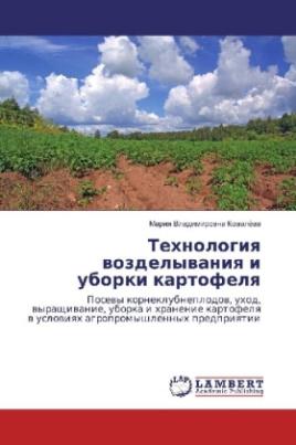 Tehnologiya vozdelyvaniya i uborki kartofelya