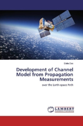 Development of Channel Model from Propagation Measurements