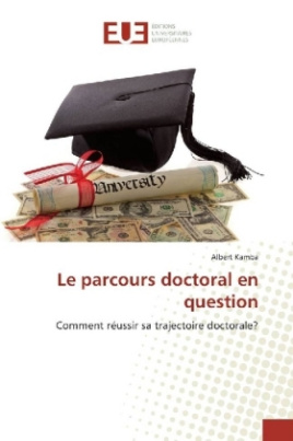 Le parcours doctoral en question