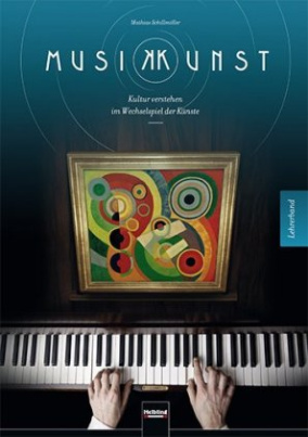 MusikKunst. Lehrerband