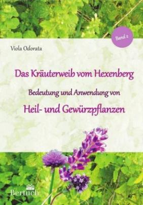 Heil- und Gewürzpflanzen