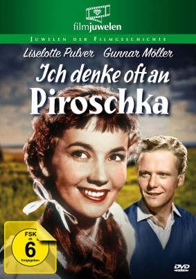 Filmjuwelen: Ich denke oft an Piroschka