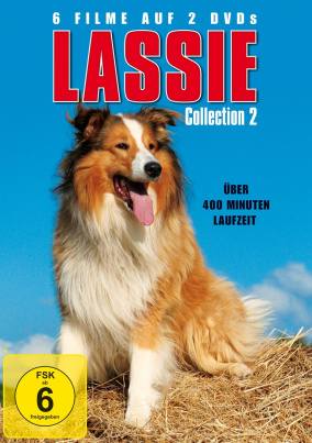 Lassie Collection 2