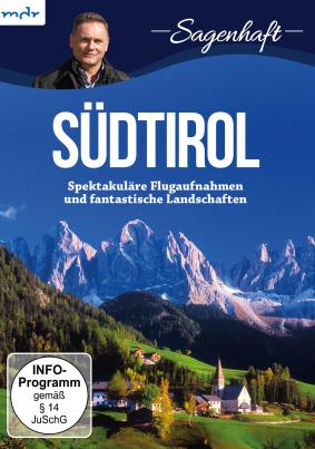 Sagenhaft - Südtirol