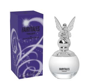 Fairytales Crystal Trust Eau de Parfüme für Sie