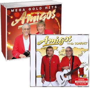 Mega Gold Hits + 110 Karat