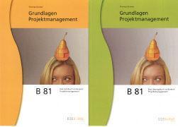B 81 Grundlagen Projektmanagement